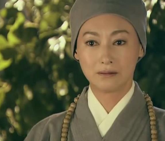 正说贞懿皇后李洪愿:从剩女次妃到尼姑皇后,只因生一个好儿子