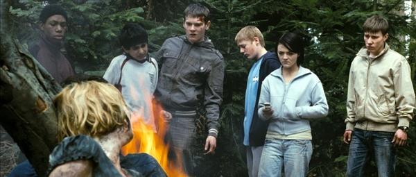 伊甸湖_好于79%的恐怖片,《伊甸湖》看的我好恨啊