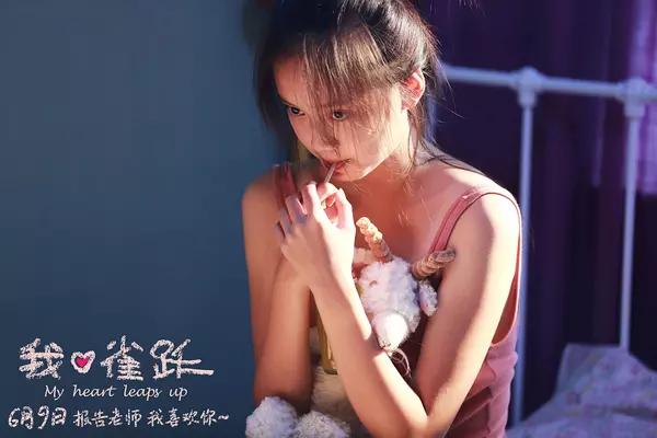 国产乱论电影_其实,描述高中青春期情感的电影有很多,但以少女作为角度还真不多
