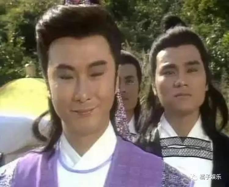 直到1995年,林家栋凭借在电视剧《娱乐插班生》中成功模仿张学友而图片