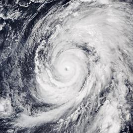 台风海贝思