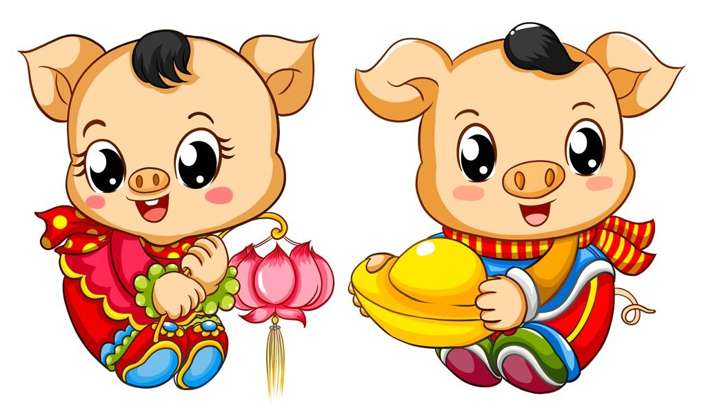 猪年话猪:古人为何认为能徒手捉猪者则是勇敢之人?