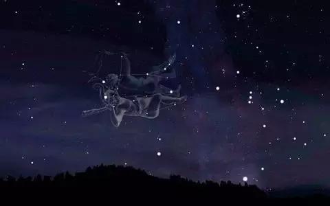 在金牛后面巨蟹前面有一个星座.天蝎座女放荡不图片