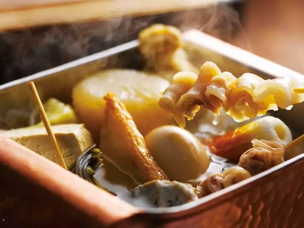 冬日暖心做出锅物在家炖煮比便利店可以吃的关东煮吗还好瘦身刮痧哺乳期图片