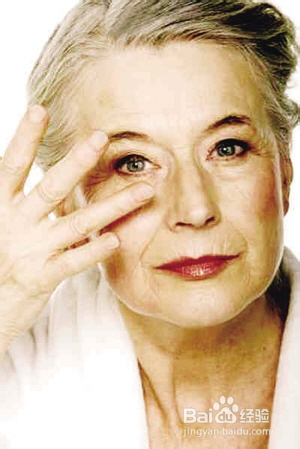 生活中怎么治疗老年斑