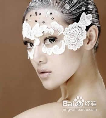 化妆造型的八大生命主题图片