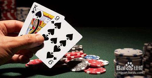 玩凡跃德州扑克比赛技巧