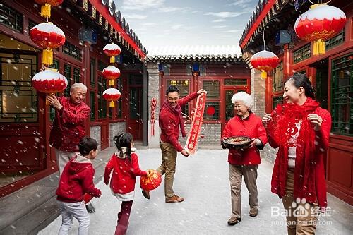 春节最搞笑的祝福短信