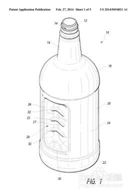 如何设计塑料包装容器深握槽图片