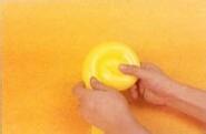 造型蜗牛魔法气球系列之:[4]恐龙mugen做教程快打图片