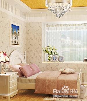 韩式卧室装修效果图图片