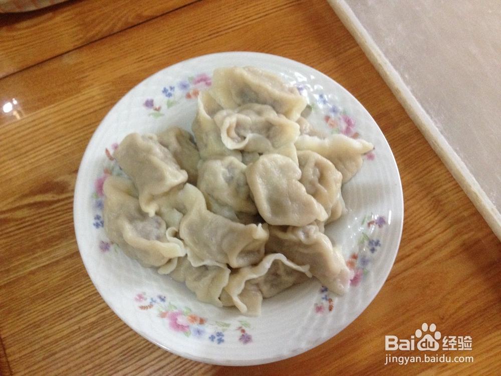 饺子分享羊排牛饺子萝卜&quot白萝卜牛美食图片&quot的相关肉馅第八肉馅赛图片