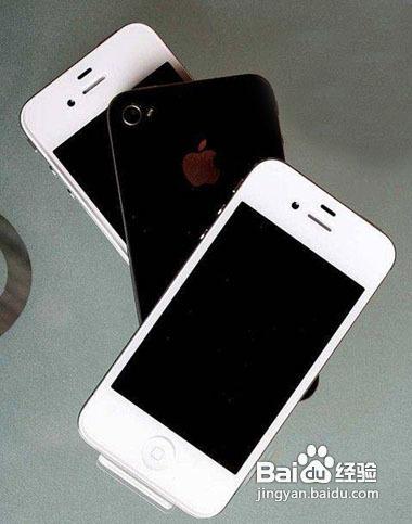 iphone4s和iphone4的区别_iphone4s和iphone4的区别