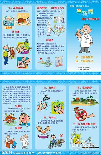 如何预防禽流感_禽流感来袭,如何预防