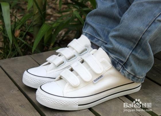 白帆布鞋怎么洗_{帆布鞋品牌}帆布鞋怎么洗:[2]