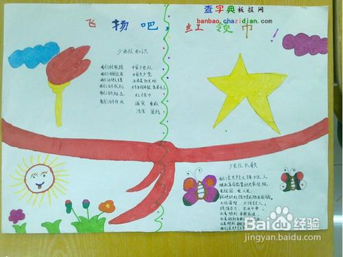 母婴/教育 教育 > 小学  红领巾的祝愿与梦想手抄报资料:   1922年2月