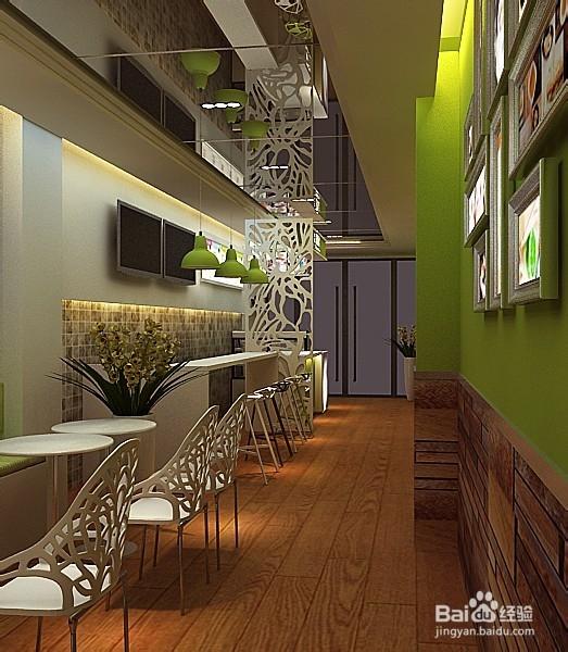 如:北欧风格的多选用原木色和砖色做为主色调2.图片