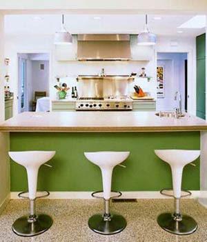 家庭吧台设计需要注意什么图片