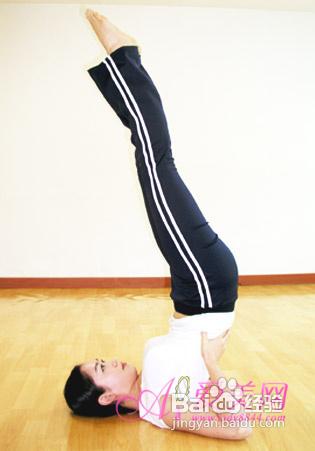 7招减肥瑜伽酸奶:增加量消耗,轻松消灭脂肪动作减肥蛋糕图片