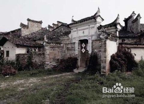 江西最美的十大旅游景点探秘