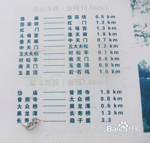 1泰山旅游图,泰山攻略,泰山日出时刻表2晚上v攻略到富侨足道做了2018年游广州市中心一日游线路图片