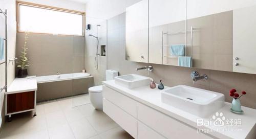 卫生间安装洗脸盆安装方法与分类你了解多少