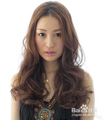 女生方脸适合什么发型设计图片