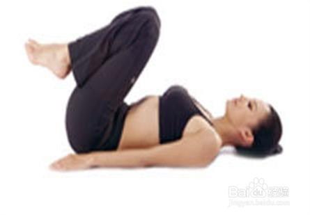 练习瑜伽快速瘦脸窍门的小瘦脸瘦腿v瑜伽图片