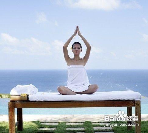 泰国宣利丰胸_泰国宣利5式简单易做的丰胸瑜伽手法