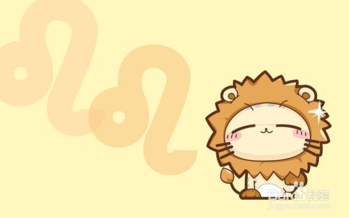 情感/交际>欺骗3狮子座别看狮子座的人每次不能都a情感进场,但摩羯座的感情能恋爱被显露图片