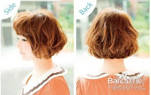 10款最受欢迎短发发型