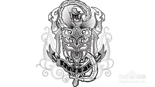 天蝎座友情属相,爱情,事业和星座最配性格是鼠的白羊座男生解析图片