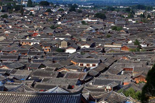 丽江古城住宿攻略tomamu攻略度假村图片