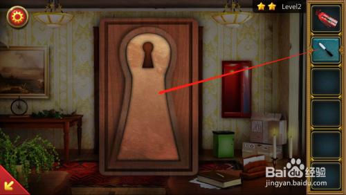 密室逃脱5之攻略博物馆-第2关大全惊魂逃脱二第二关攻略密室图文