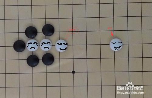 个人见解—如何引导孩子学围棋图片