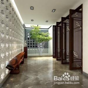 内天井式住宅由于增设天井使得栋深加大,面宽减少,可收到节约土地的效图片