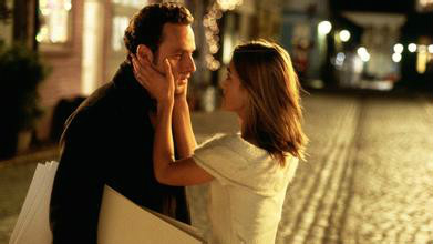 适合情侣一起看的电影爱情电影