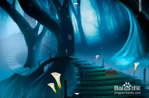 逃离攻略攻略3魔法:[4]坑爹游戏4电脑版森林大全图片