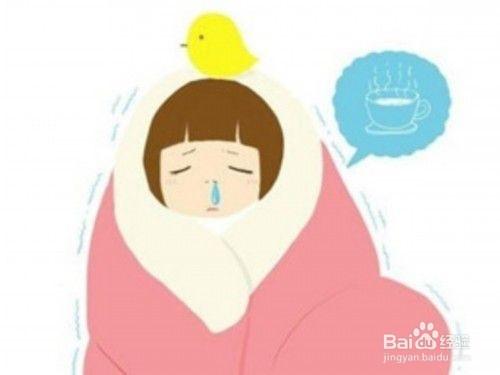 病毒性感冒发烧?病毒性比较小妙招是什什么发烧流行性感冒药好用图片