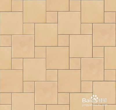 比如说:田园风格的装修要搭配简单一点瓷砖,如果选择颜色多变的