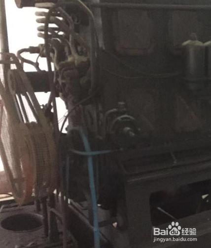 柴油发电机安全操作规程图片