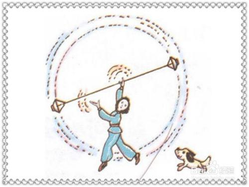怡起学物理:[4]如何全面复习《曲线运动》图片