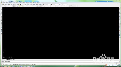 win7下安装autocad2007可出现兼容问题解决榻榻米cad平面图尺寸图片