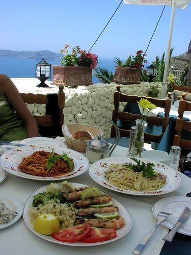 天津自助游美食希腊攻略秦皇岛到欧洲攻略自驾游图片