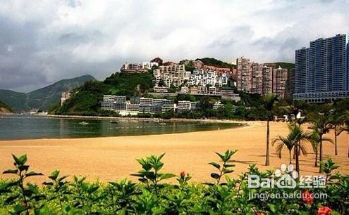 香港一日游旅游景点推荐