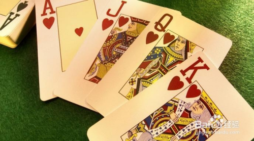 扑克牌玩法――十点半