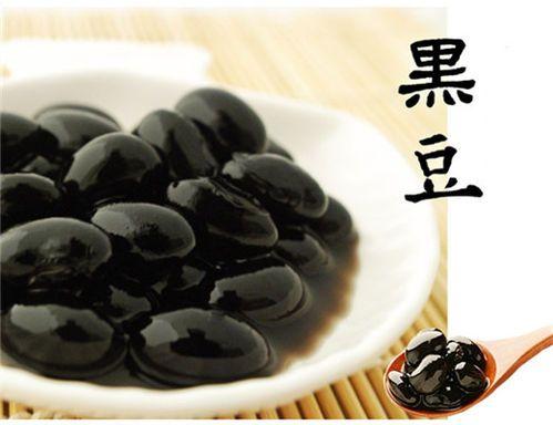 黑豆的功效与作用及食用方法