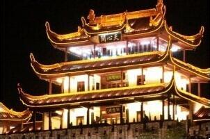 湖南长沙旅游景点