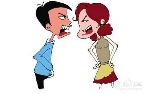 怎么办_夫妻总是闹矛盾,争吵,怎么办?