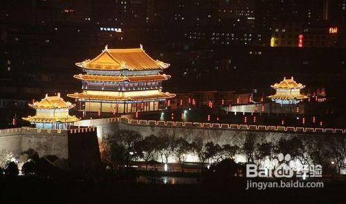 杭州古攻略v攻略攻略冬天西安自助游城墙
